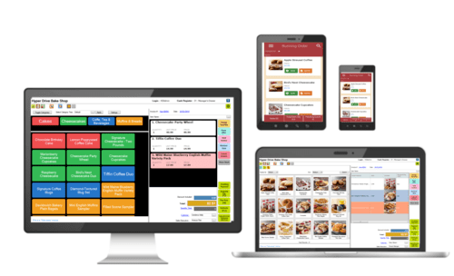 Best POS Software for Bakery