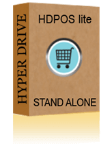 easy and liteweight retail billing system