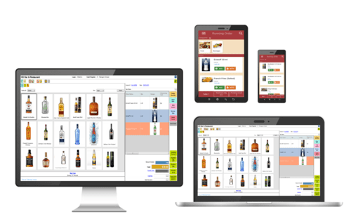 Best POS Billing Software for Bar and Restaurant