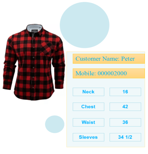 Tailoring Store POS Software