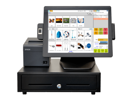 Software Solution For Sports Equipment Shop